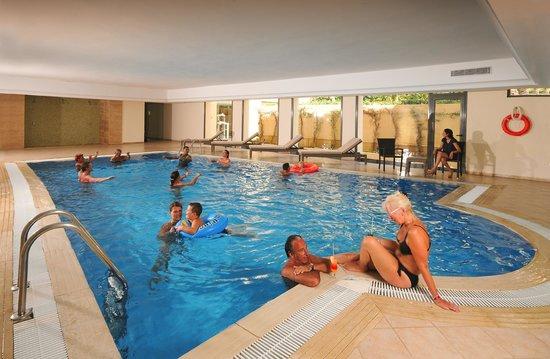 Hotel Rosa Beach Monastir