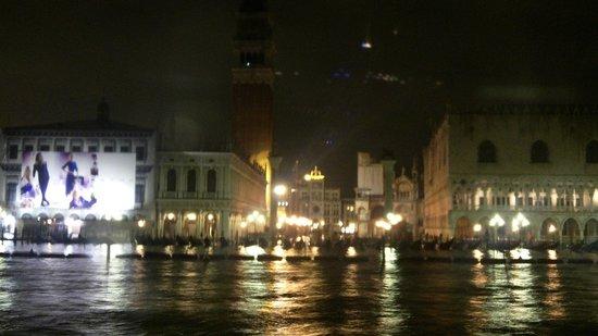 Venetian Galleon :                   St Marco