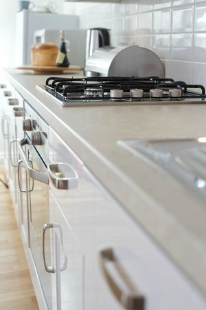 SITU - Serviced Apartments West Street Mews : Fully fitted kitchen