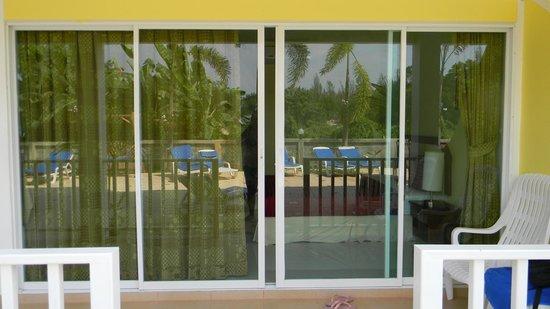 Naiyang Sonwa Resort:                   Habitación A1