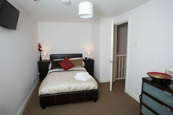 SITU - Serviced Apartments West Street Mews : Bedroom