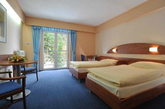 Hotel Brizky : Double room