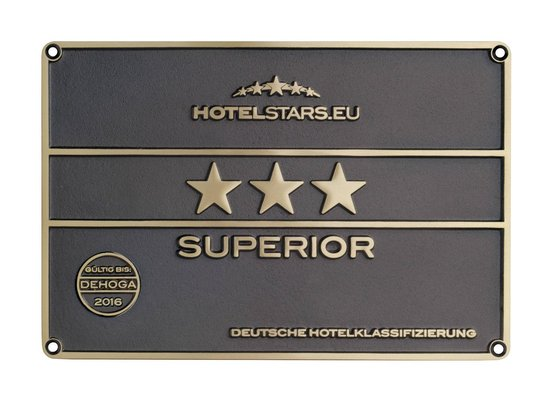 attimo Hotel Stuttgart: 3-Sterne Superior