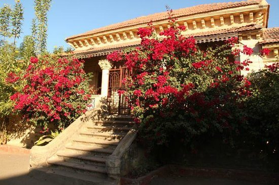 Devpur Homestay Kutch:                   Entry to the annexe