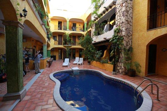 호텔 아시엔다 델 카리베 사진