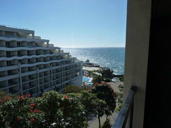Enotel Lido Madeira:                   Vue de Chambre 910