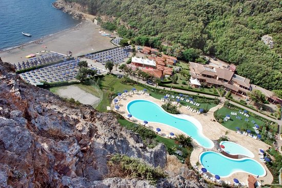 Ortano Mare Village - TH Resorts