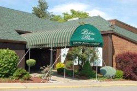 Peter's Place Restaurant