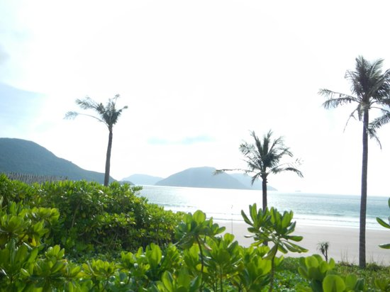 Six Senses Con Dao:                   View