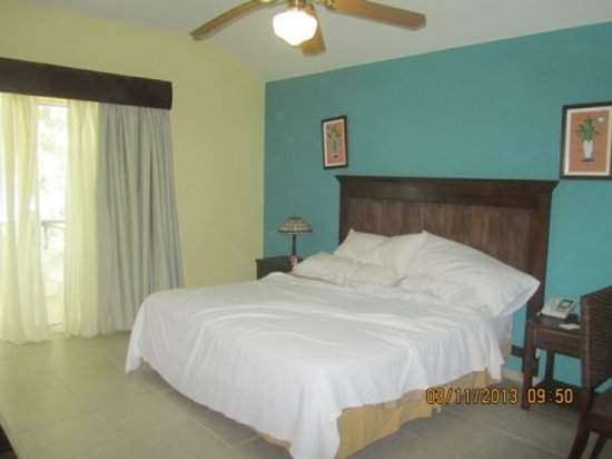 Junior Suite 6505 at the Barcelo Dominican Beach hotel