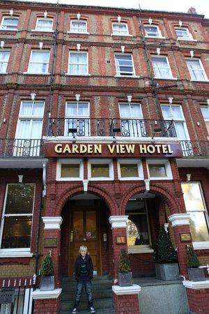 Garden View Hotel: The hotel