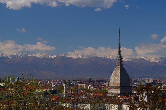 Turín, Italia: Panorama
