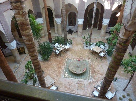 La Villa Nomade:                   Vue d'ensemble