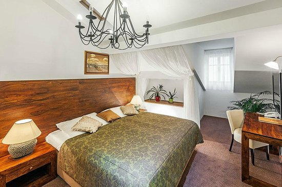 Hotel Residence Agnes: Newly refurbished room