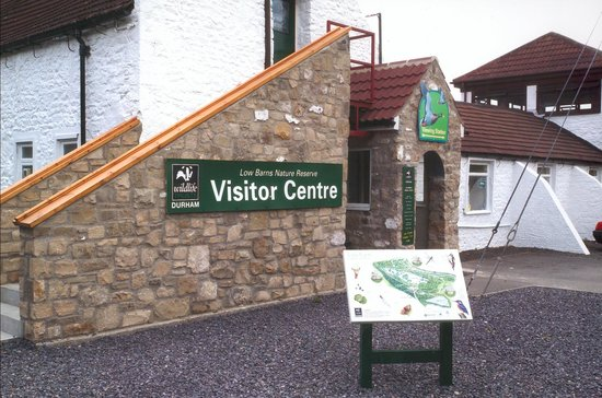 Low Barns Nature Reserve & Visitor Centre