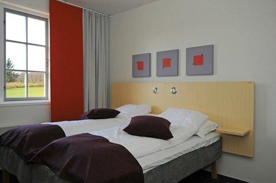 Skitorget Apartments: Bedroom