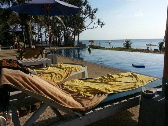 Anda Lay Boutique Resort:                   Pool