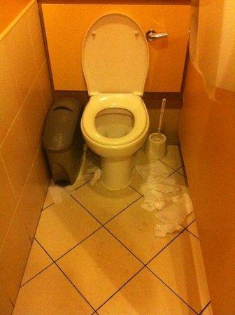 Ashton toilets