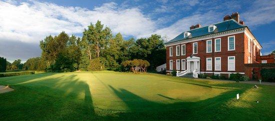Royal Blackheath Golf Club:                   Eltham Lodge RBGC