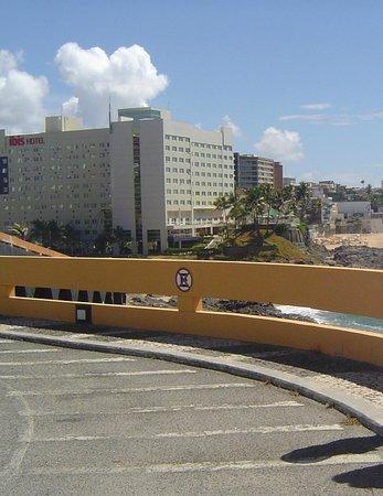 Ibis Salvador Rio Vermelho: hotel