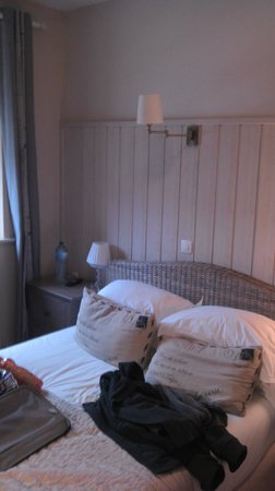 Be Cottage : Chambre n°28