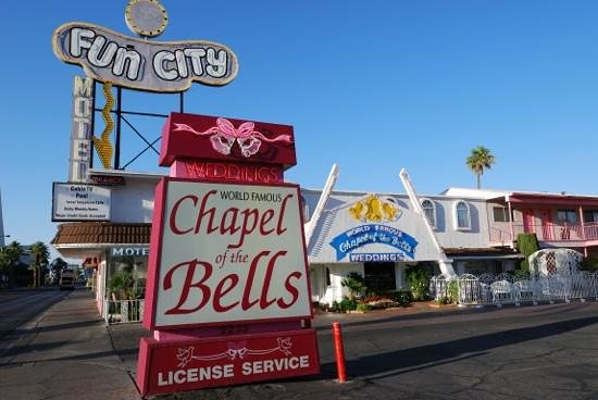 Chapel Of The Bells Las Vegas NV Top Tips Before You Go