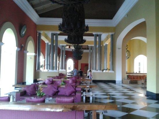 Iberostar Bahia: Lobby