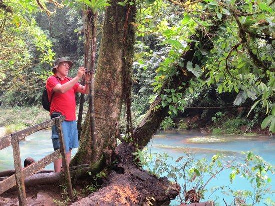 rio celeste tamarindo best tours2