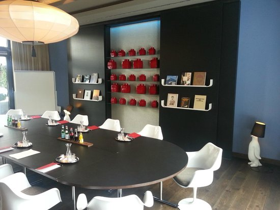 The George Hotel: Privat Meetingroom