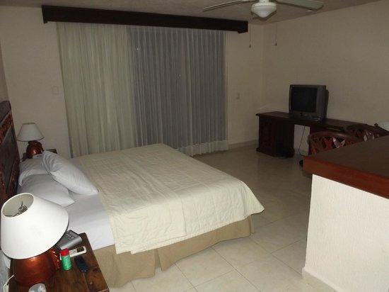 All Ritmo Cancun Resort & Waterpark: Quarto