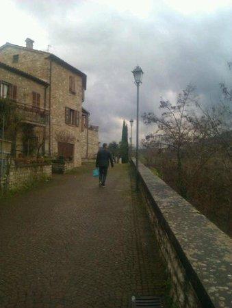 Albergo La Rocca Dei Malatesta:                   frontino                 