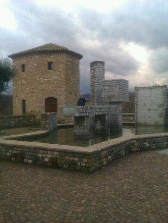 Albergo La Rocca Dei Malatesta:                   dintorni