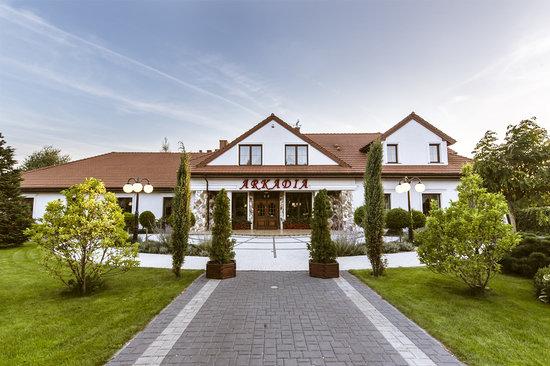 Arkadia Dom Bankietowy
