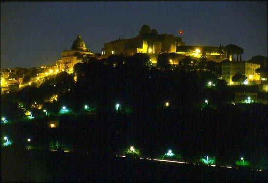 Casale degli Archi: Castel Gandolfo