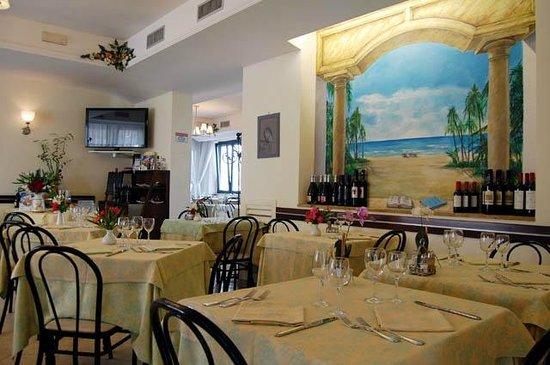 Hotel Ristorante Rivamare
