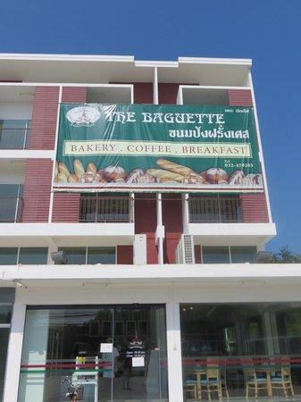 The Baguette Hua Hin