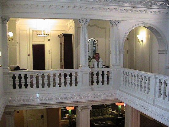 梅寶尼克拉里奇酒店照片