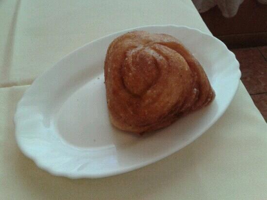 La Gran Muralla :                   Pan chino