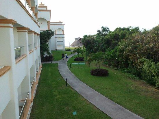Heaven at the Hard Rock Hotel Riviera Maya照片