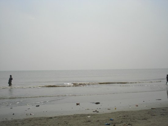 Sagar Island Accommodation