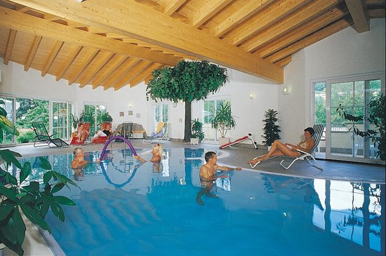 Bad Bruckenau Hotel Ursula