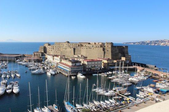 Emejing La Terrazza Napoli Gallery - Idee Arredamento Casa - baoliao.us