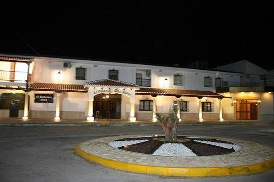 Hotel Dona Pilar : Hotel