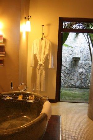 礁別墅及水療中心酒店照片