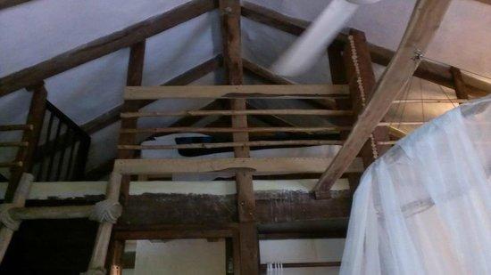 Hostel & Cabanas Ida y Vuelta Camping:                   Cabana Loft