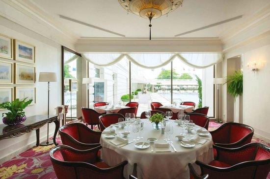 Belmond Copacabana Palace: Cipriani Restaurant