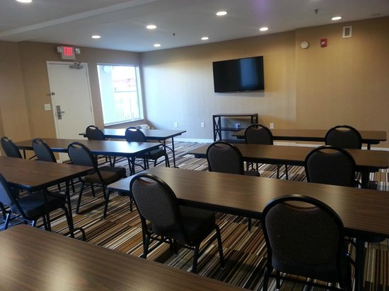 BEST WESTERN PLUS Rancho Cordova Inn: Meeting Room