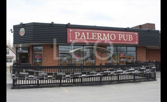 Palermo Pub Photo