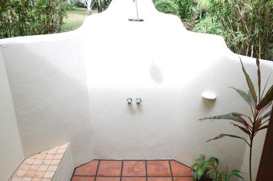 Bosque 德爾卡沃雨森林小屋照片