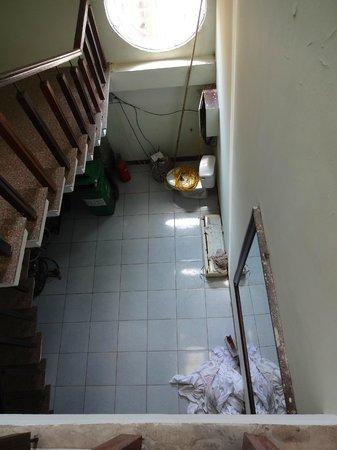 Thanh Binh I Hotel :                   Nice